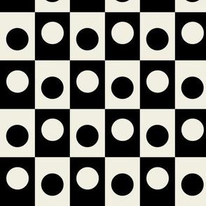 Geometric Yin Yang