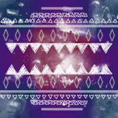 Aztec Galaxy