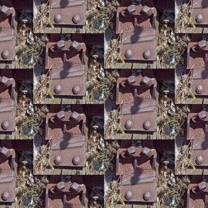 Railroad Ties 1