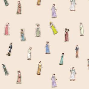 Austen Characters