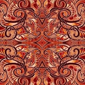 Love Nest of the Phoenix