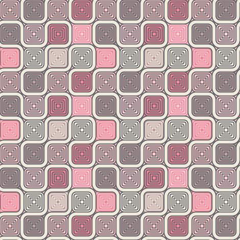 A-maze fabric by ebygomm on Spoonflower - custom fabric