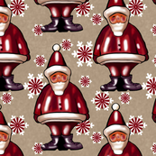 Santa Cloth is Coming to Town!