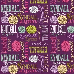 kyndall