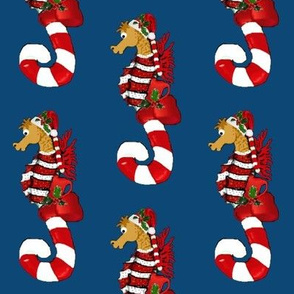 Seahorse Cane / Goodship