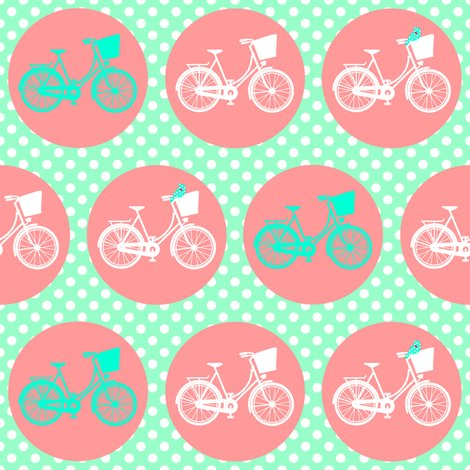 Rrrbicyclespotspinkaquapolkadotbackground_copy_shop_preview