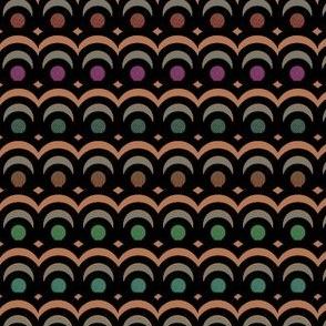 Mikasa Scallops