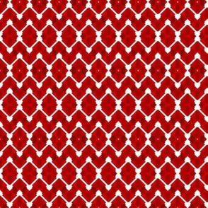 FLASH - Candy Cane Red