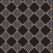 Chinese  Geometric Pattern2