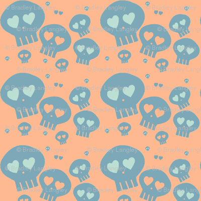 Skullies Orangeberry