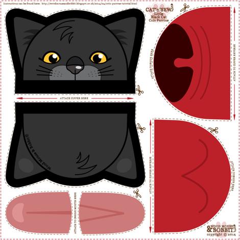 Black_Cat_Coin_Purrse