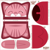 Bubble_Gum_Tabby_Coin_Purrse