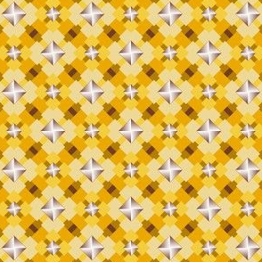 Trendy Tetragons 5