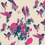 vintage_bird_floral_cream