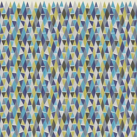 Rough_Diamond fabric by j9design on Spoonflower - custom fabric