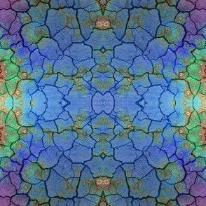 Cracked Pastel Fractal