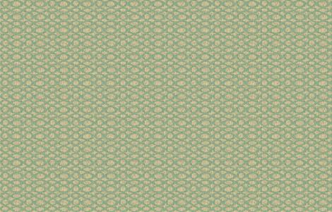 Burlap Mod fabric by littlerhodydesign on Spoonflower - custom fabric