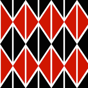 Red_Black_White_Triangles