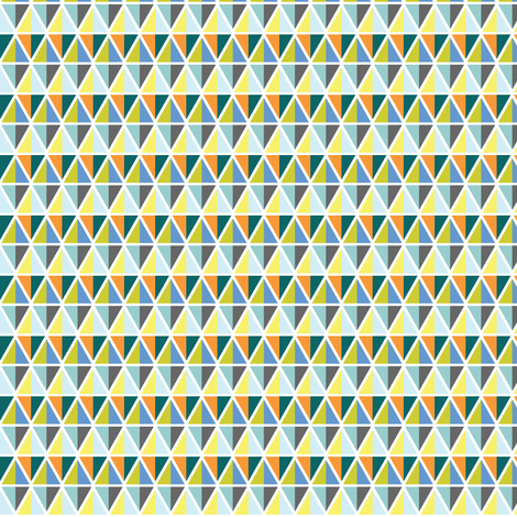 Equilateral fabric by carynikins on Spoonflower - custom fabric