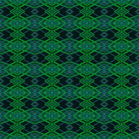 Astrology Geometry/ visible lights fabric by mariskadesign on Spoonflower - custom fabric