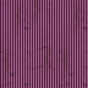 Small Purple Stripes
