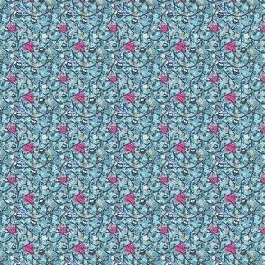 cute owls gift wrap :)