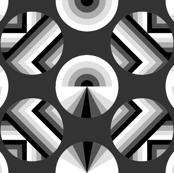 Art Deco Dots