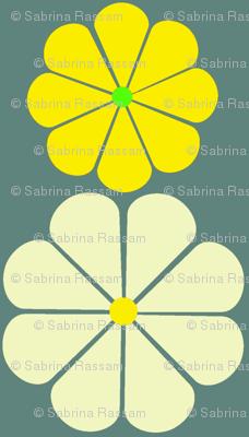 Nefertiti Daisy