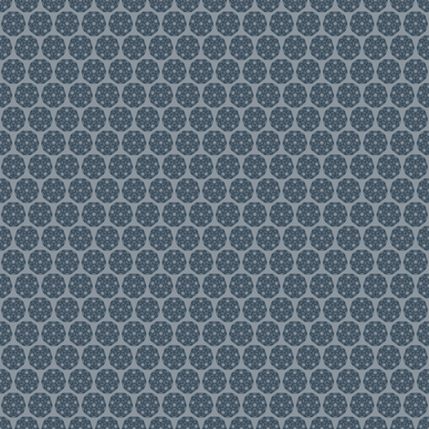 Buckminster_Fuller fabric by relk on Spoonflower - custom fabric