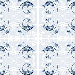 porcelain_fish_tile_design