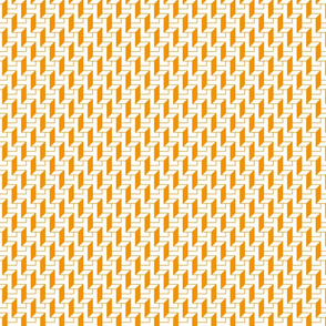 tangerine walls