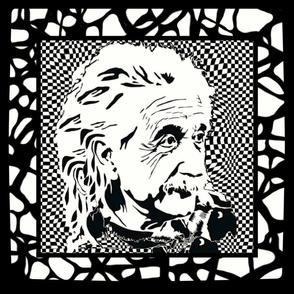 Albert's Hair