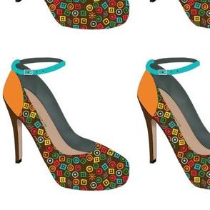 Mola Coquito Shoe 2