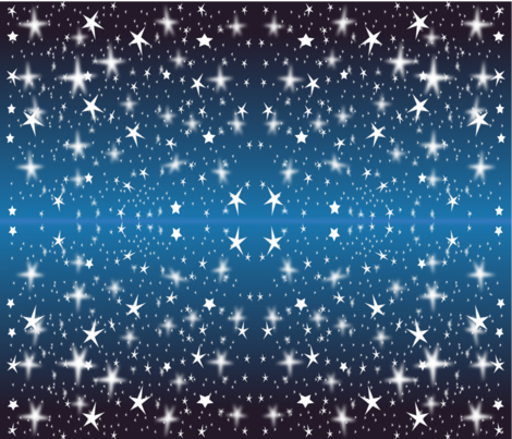 Constellations  fabric by legacy on Spoonflower - custom fabric