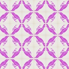 pink raven