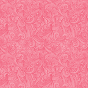 Engraved Swirls 1 - Pink
