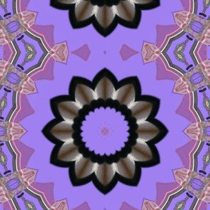 Kaleidescope 0209 k1 lavender