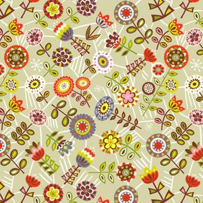 miriam-bos-copyright-flower-retro-scatter-beige2