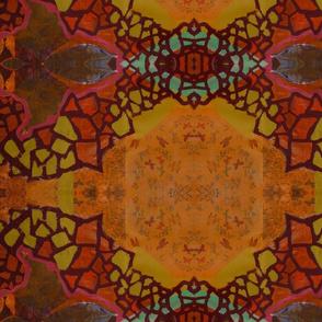 Shendoshe amber