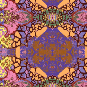 Shendoshe Orient