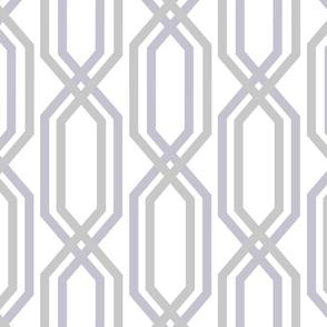 Links, Lavender + Mist