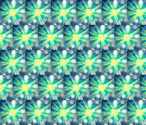 Shine Bright fabric by rubiperez on Spoonflower - custom fabric
