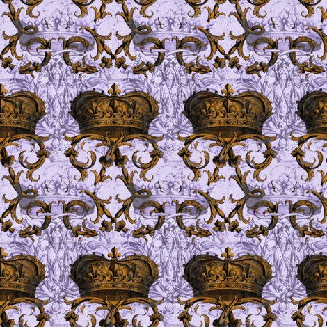 Rcrown_damask_ii___la_reine__gilt_and_silvered_darker_canvas_shop_preview