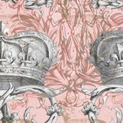 Rcrown_damask_ii___la_dauphine___gilt_and_silvered_shop_thumb