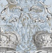 Rcrown_damask_ii___le_dauphin___gilt_and_silvered_shop_thumb