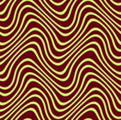 Swirly Lines 1d