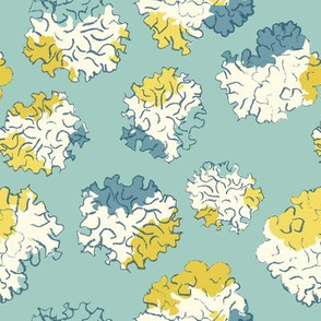 Filled lichen repeat
