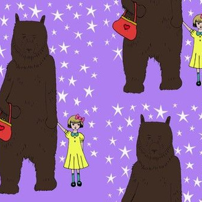 bear with me (ursa major)