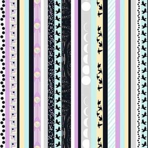 Stuffed Classic Stripe