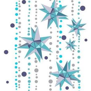 Stellar spangles